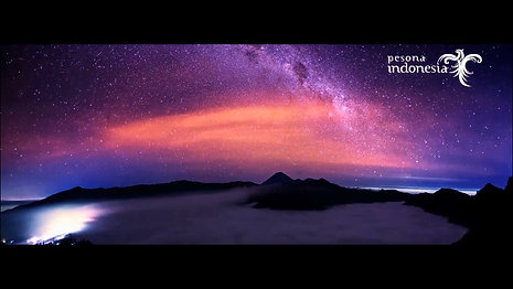 "Pesona Indonesia ""Unforgotten Wonders"""
