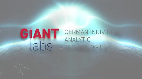 GIANT labs Intro