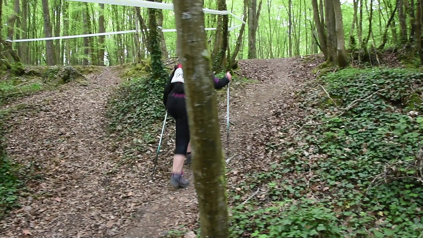 Nordic'trails 2018
