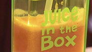 "HGTV's ""I Want That: Juice in the Box"""
