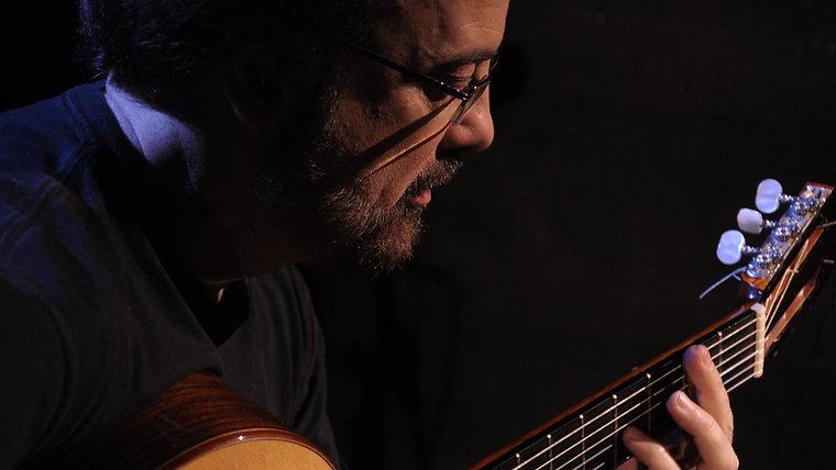 Videos solo, com o Quarteto e acompanhando artistas