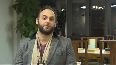 Cyrus Taghehchian