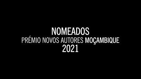 Nomeados Prémio 2021