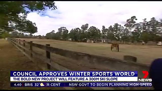 Channel 7 News Article
