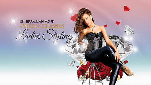 Ladies Styling 2, Official Trailer
