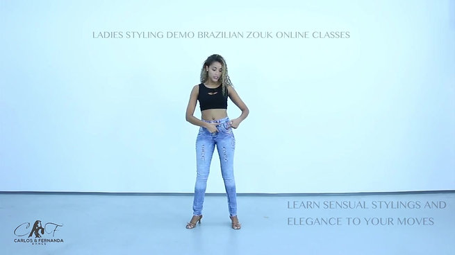FREE ZOUK CLASS TO TRY