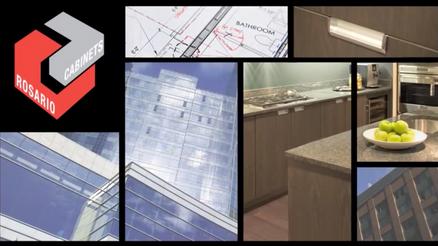 Rosario Cabinets: Bringing Spaces to Life!