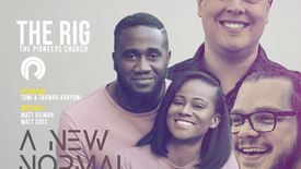 The Rig Church: New Normal