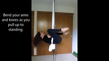 Pole - Chopper/Inverted V