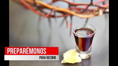 Santa Cena 2019