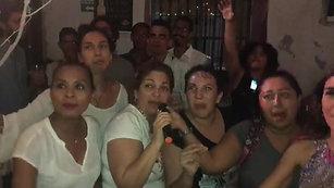 Karaoke #momentoscapsula