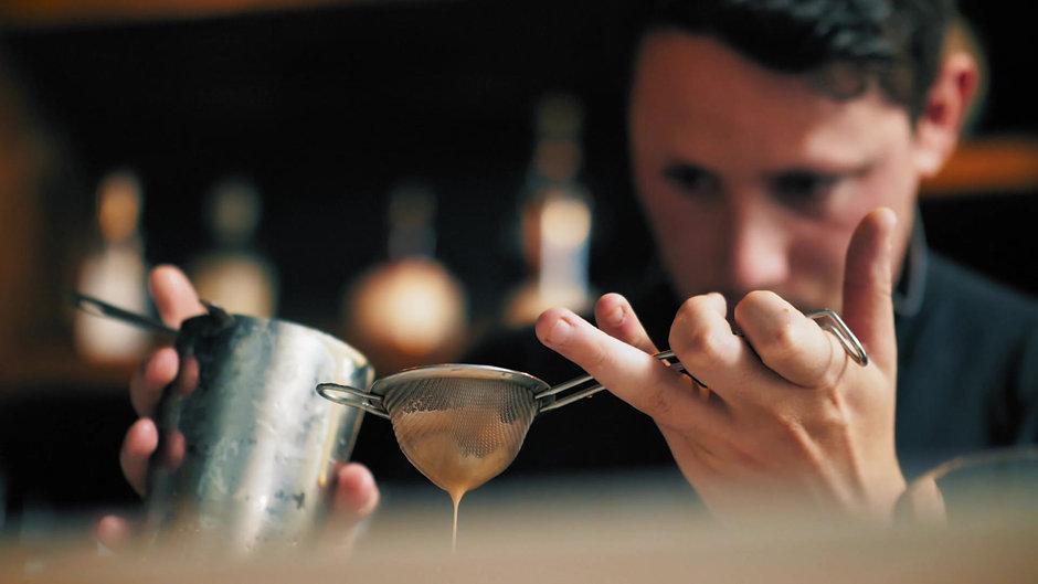 La Casita Cocktail
