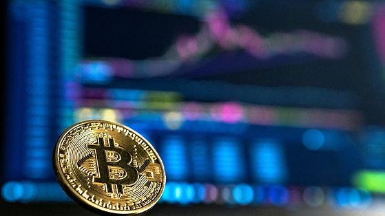 AVISO - Ley Bitcoin