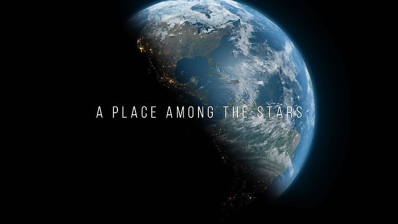 A Place Among the Stars Trailer