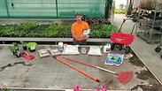 Fall Lawn Care with Mike Lascelle