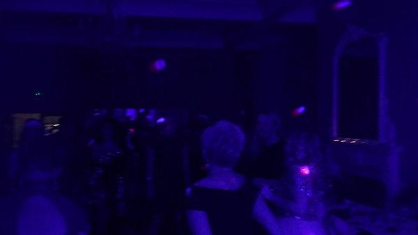 Party DJ December 2018