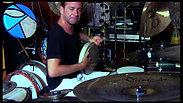 Drum Set Ocean Drum 10pp