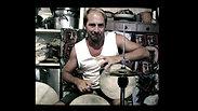 Qarkabab Mini Hi Hat demo