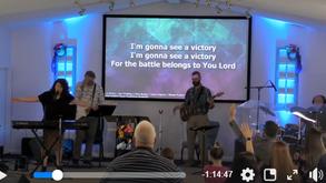 Trinity Worship Center on Facebook Watch