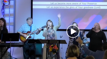 Worship Service 9-20-2020