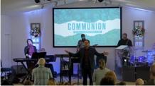 November 1, 2020 Sunday Service