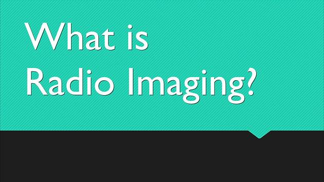 Radio Imaging Trailer