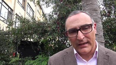 Leonardo Aguirre, patrocinador (gerente de STORY INC)