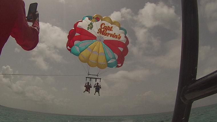 Turks and Caicos 2018