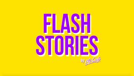 McDonald's - Flashstories