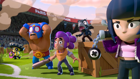 Supercell - PSG Activation