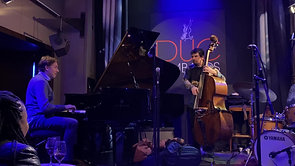 Speak Low - Duc De Lombard Jazz Club, Paris