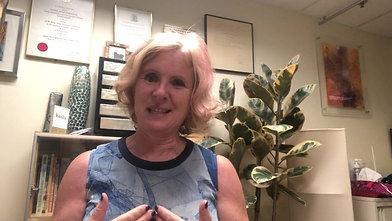 Dr Susan Jamieson, Testimonial