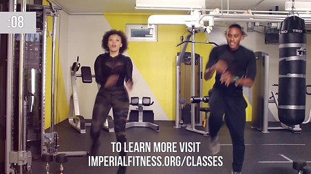 FIT BOOTY FIT BODY CLASS TRAILER