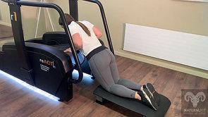 Video reACT Knee-Pushups narrow