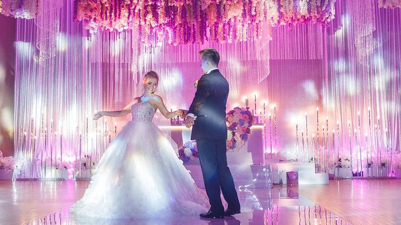 Свадьба Павла и Марины