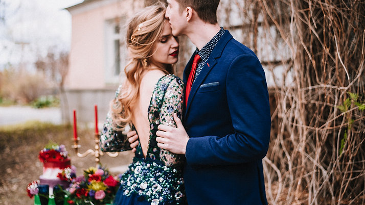 Gabbana   Wedding