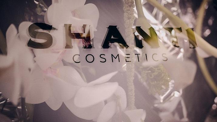 Shanti Cosmetics Event