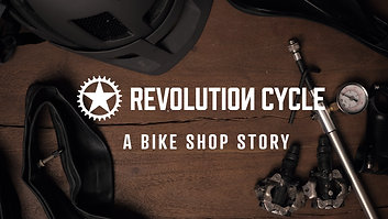 Revolution Cycle - A Bike Shop Story