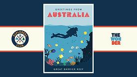 Explore! Great Barrier Reef