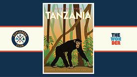 Explore! Jane Goodall/Primates