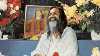 Vedic Organic Agriculture - Maharishi Mahesh Yogi