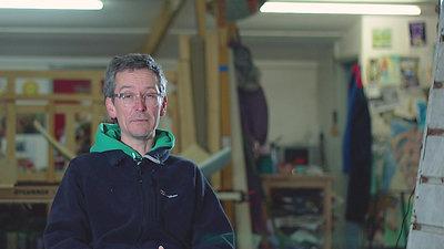 Richard Hughes - Sculptor