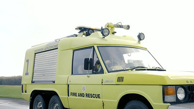 Shobdon Airfield Fire and Rescue Service