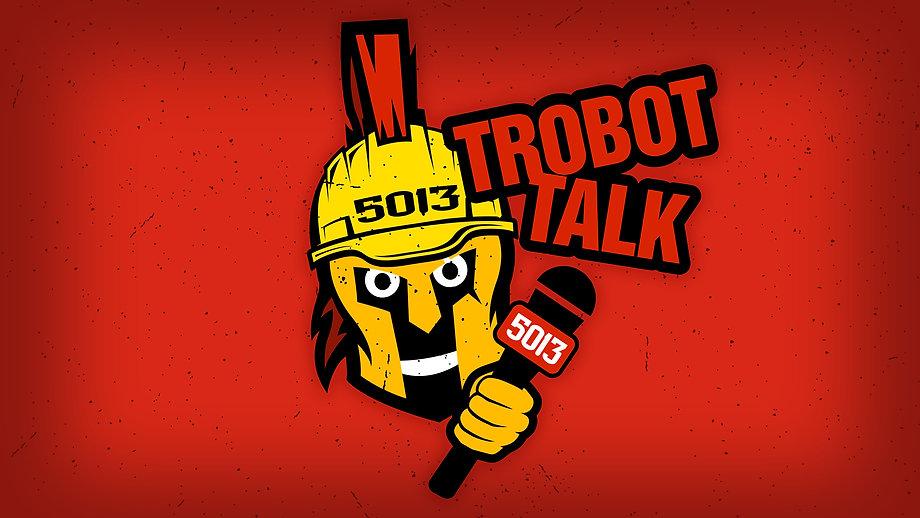 TROBOT TALK