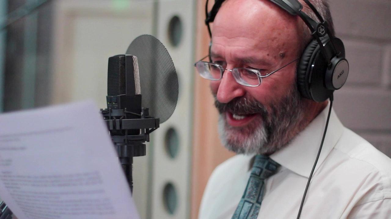 Voice Over at Headline Music Studios