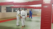 Judo aux Mureaux
