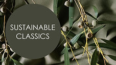 Sustainable Classics