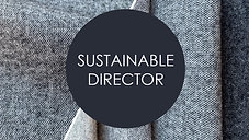Sustainable Director