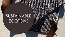 Sustainable Ecotone