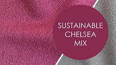 Sustainable Chelsea Mix